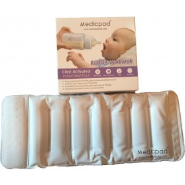 Baby Bottle Heating Pad