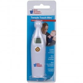 Temple Thermometer Touch 6 Second Readout