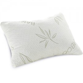 Bamboo pillow King size